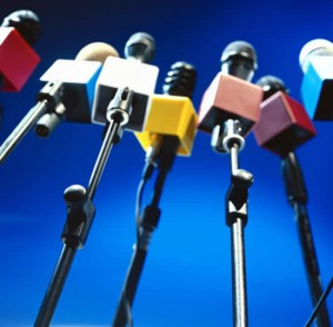 MicrophonePress